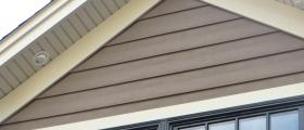 Everlast Advanced Composite Siding From Chelsea Building Products