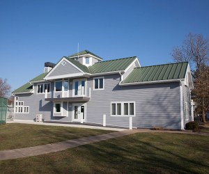 Everlast Advance Composite Siding
